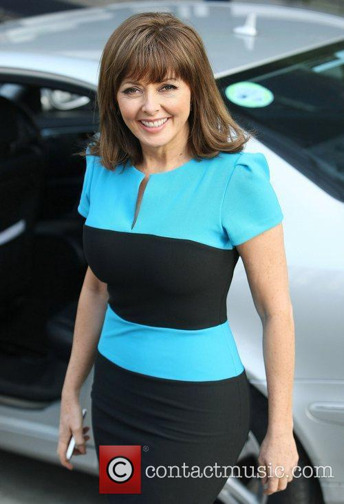 Carol Vorderman and ITV Studios 12