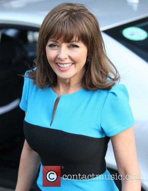 Carol Vorderman and ITV Studios 13