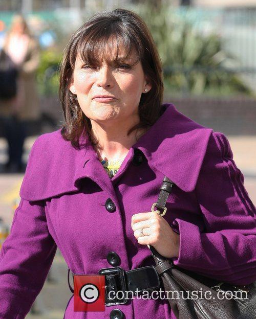 Lorraine Kelly, American Pie, ITV Studios