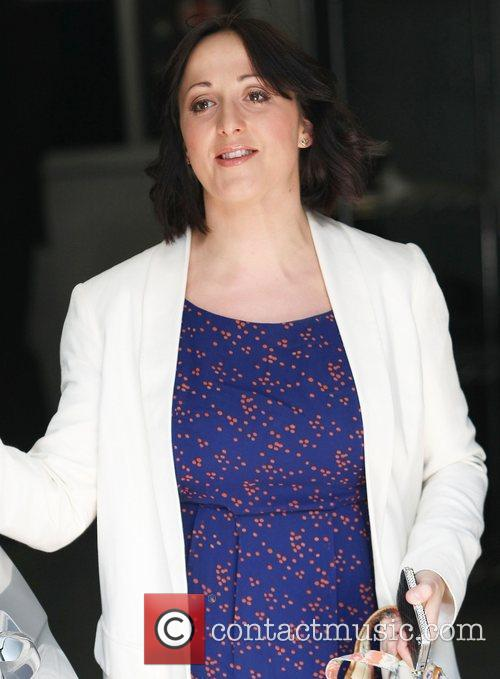 Natalie Cassidy and Itv Studios 2