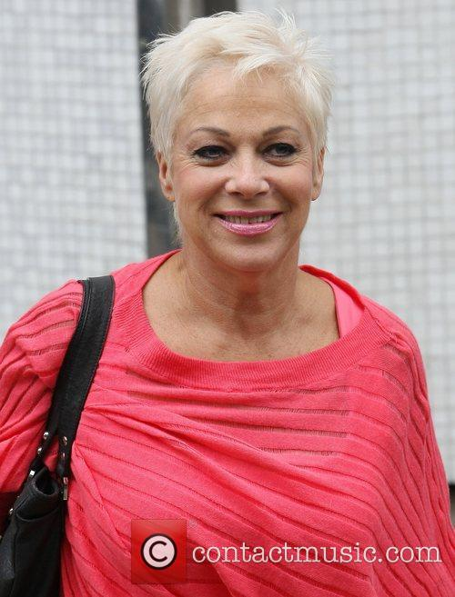 Denise Welch at the ITV studios  London,...