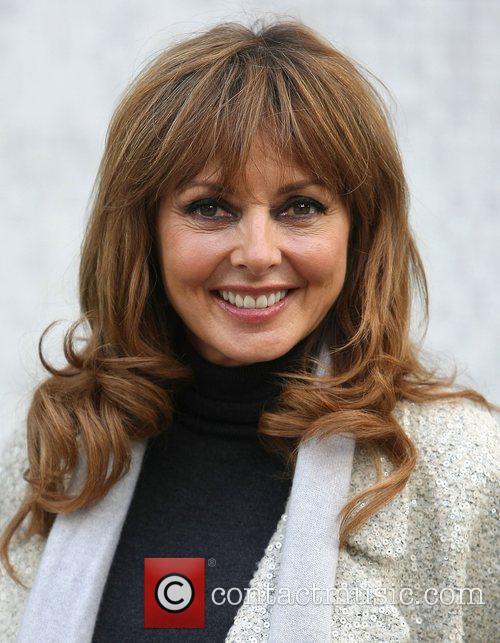 Carol Vorderman 9