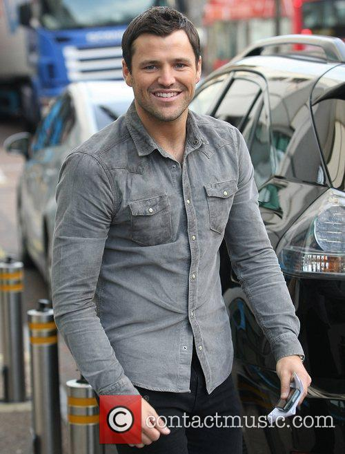 Mark Wright and Itv Studios 3