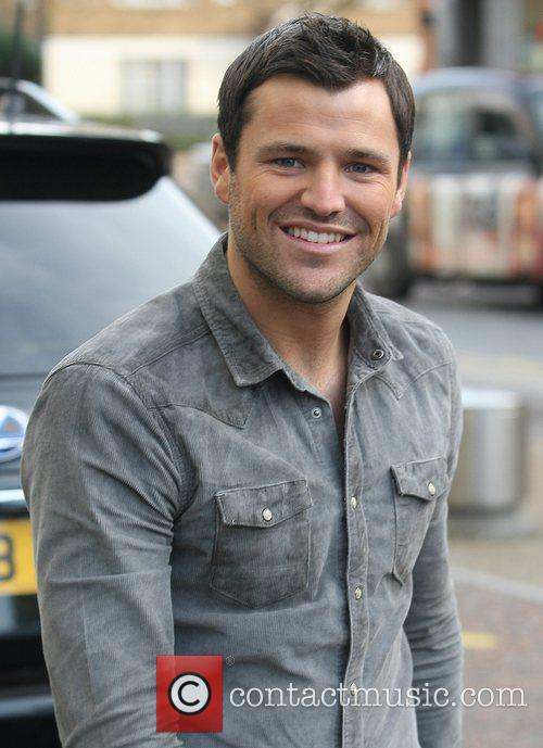 Mark Wright and Itv Studios 5
