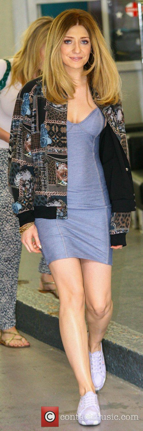 Nicola Roberts and Itv Studios 3