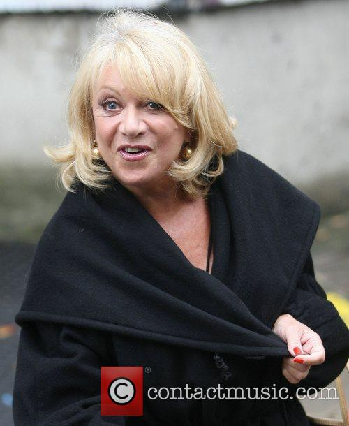 elaine paige at the itv studios london 4096871