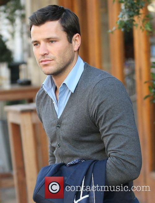 Mark Wright and Itv Studios 4
