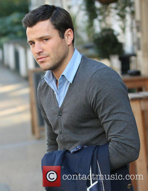 mark wright at the itv studios london 3711878
