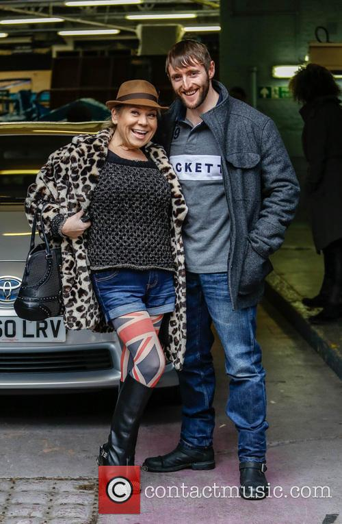 Tina Malone and Paul Chase 3
