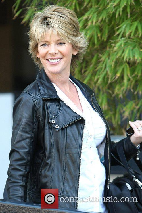 Ruth Langsford and Itv Studios 1