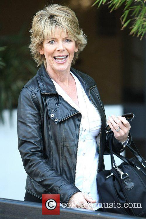 Ruth Langsford and Itv Studios 3