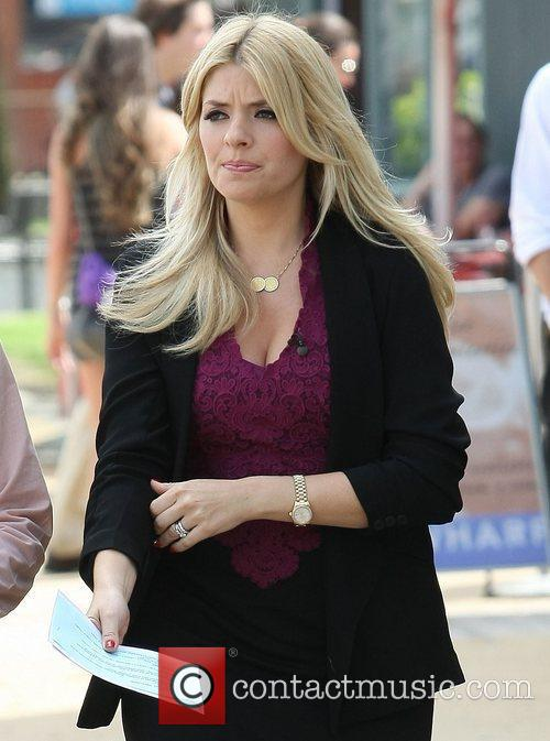 Holly Willoughby and ITV Studios 15