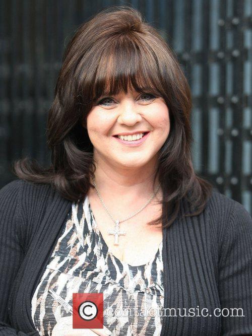 Coleen Nolan and ITV Studios 1