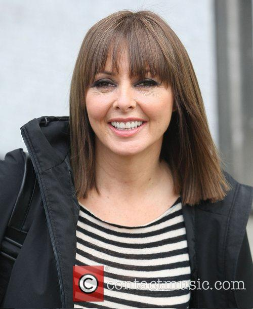 Carol Vorderman and Itv Studios 11