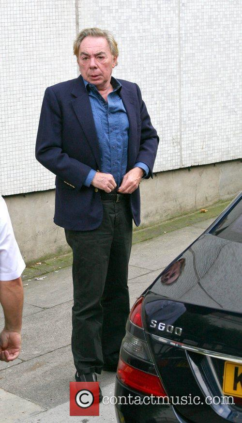 Sir Andrew Lloyd Webber, London, England, Mandatory and Itv Studios 1