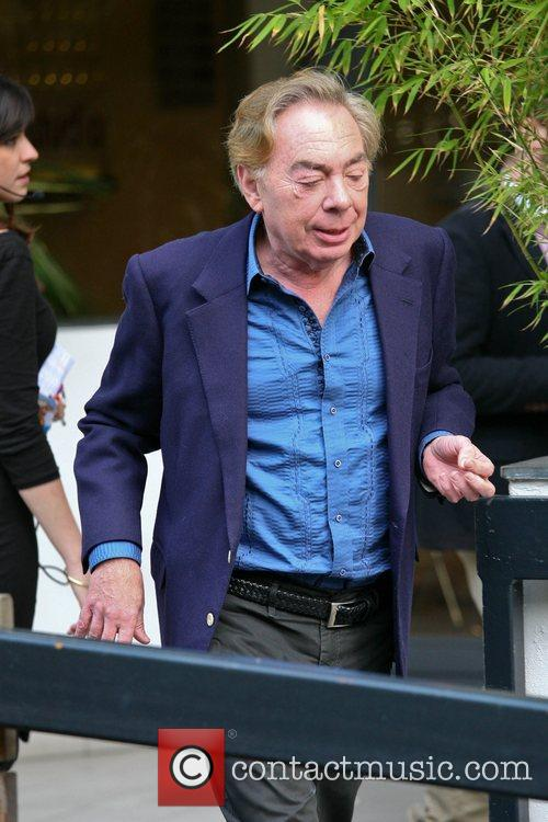 Sir Andrew Lloyd Webber, London, England, Mandatory and Itv Studios 2