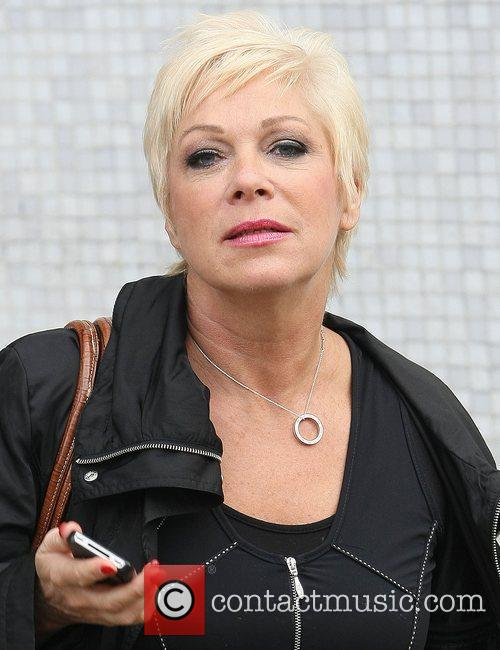 Denise Welch and Itv Studios 1