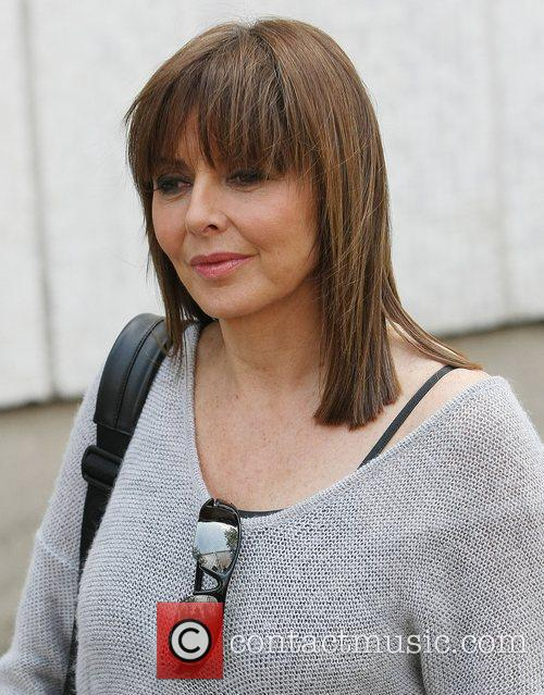 Carol Vorderman and Itv Studios 3