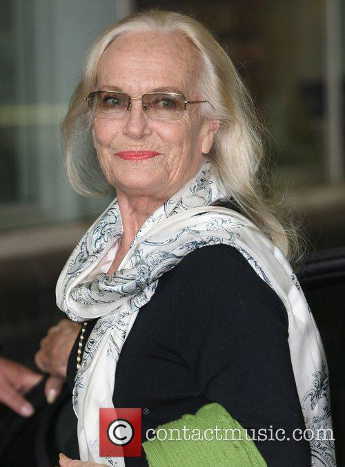 Shirley Eaton (Bond Girl Jill Masterson in the...