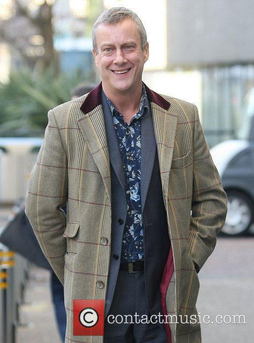 Stephen Tompkinson and ITV Studios 3