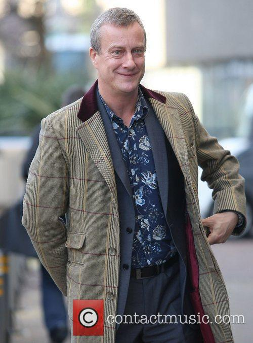 Stephen Tompkinson and ITV Studios 4