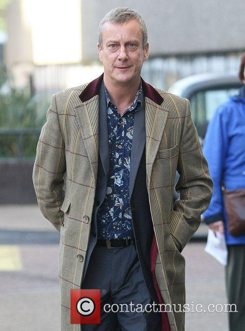 Stephen Tompkinson and ITV Studios 2
