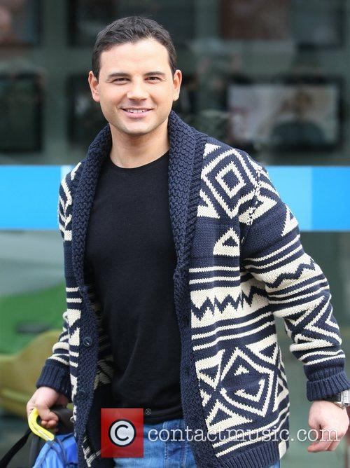 Ryan Thomas and Itv Studios 1