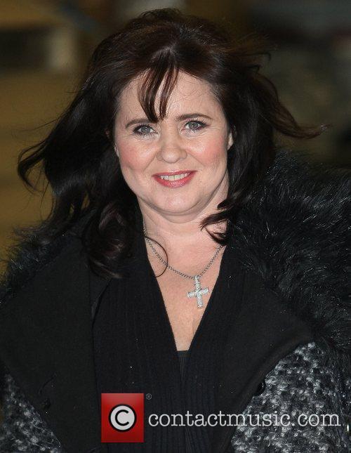 Coleen Nolan and ITV Studios 4