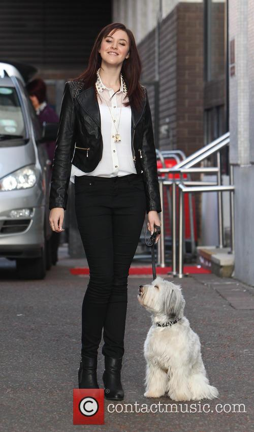 Ashley and Pudsey 3