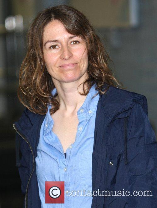 Helen Baxendale and Itv Studios 3