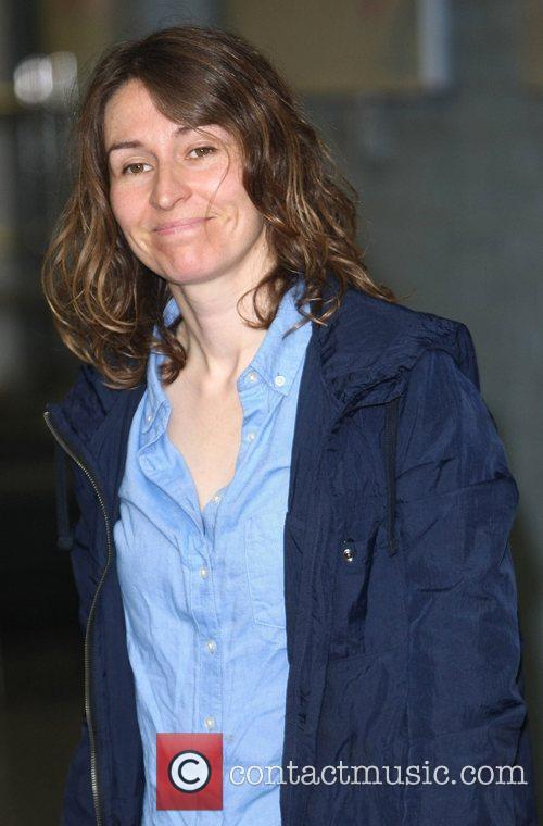Helen Baxendale and Itv Studios 4