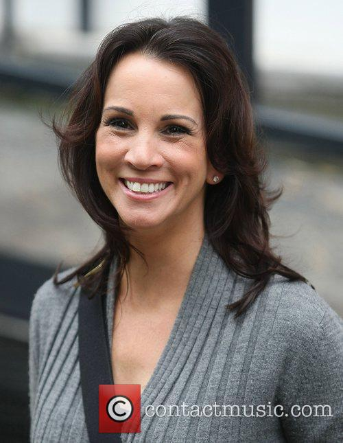 Andrea Mclean and Itv Studios 4