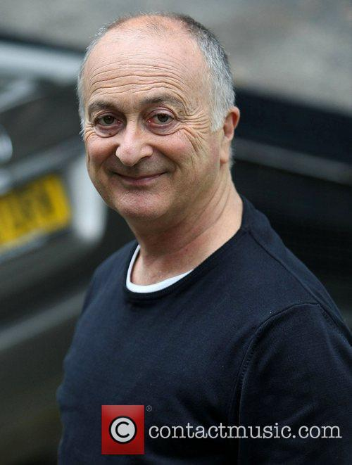 Tony Robinson Wants Another Series Of 'Blackadder'