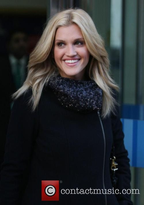 Ashley Roberts and Itv Studios 2
