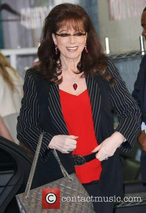 Jackie Collins and Itv Studios 4