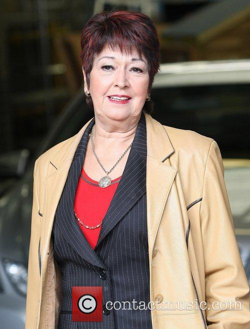 Ruth Madoc and Itv Studios 4