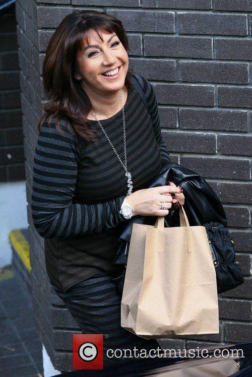 Jane Mcdonald and Itv Studios 3