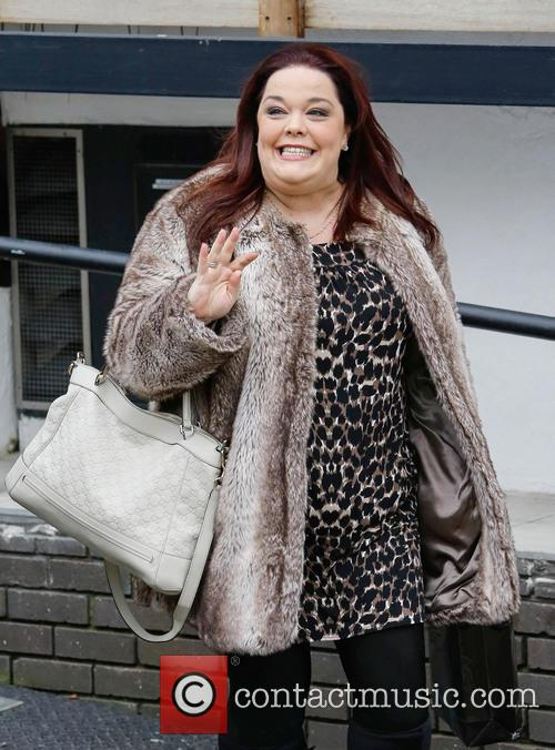 Lisa Riley 7