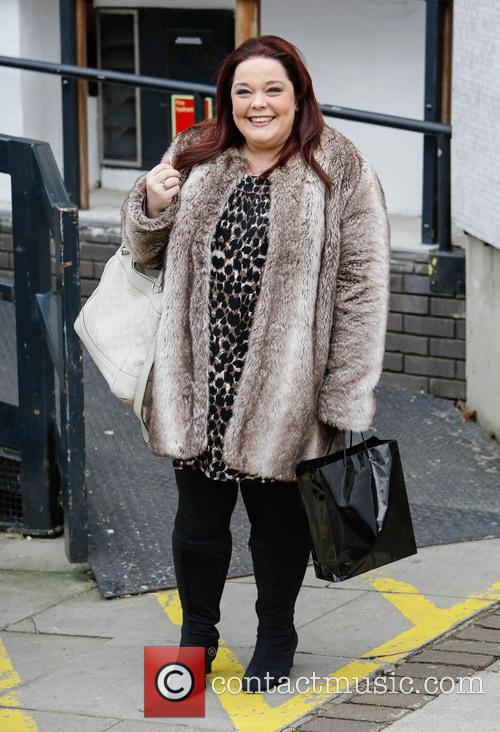 Lisa Riley 8