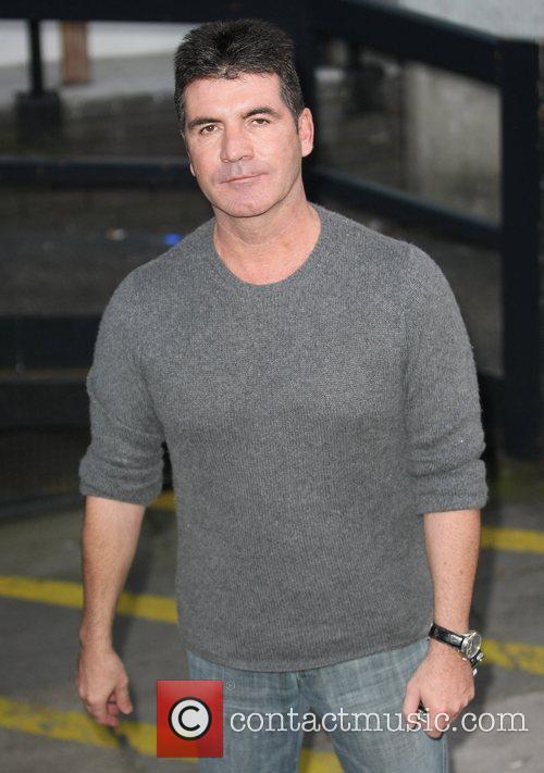Simon Cowell and Itv Studios 3