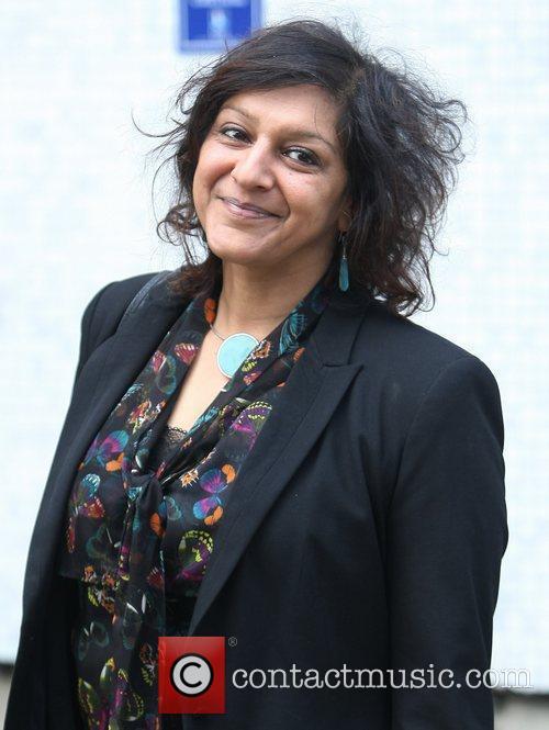 Meera Syal and Itv Studios 2
