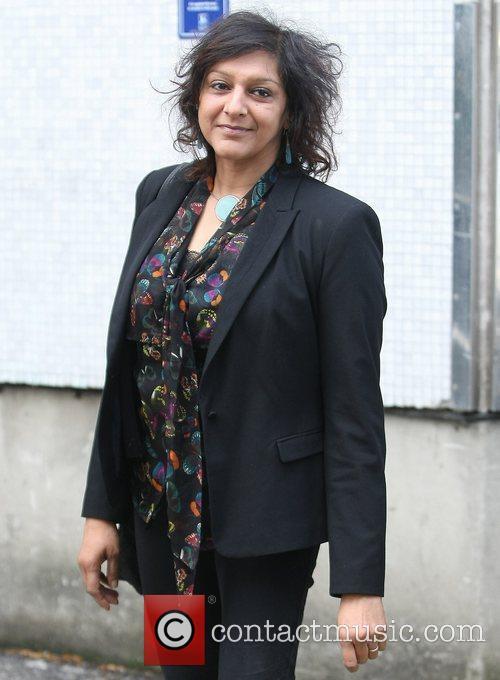 Meera Syal and Itv Studios 4