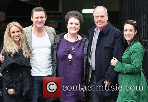 Chris Walker and Itv Studios