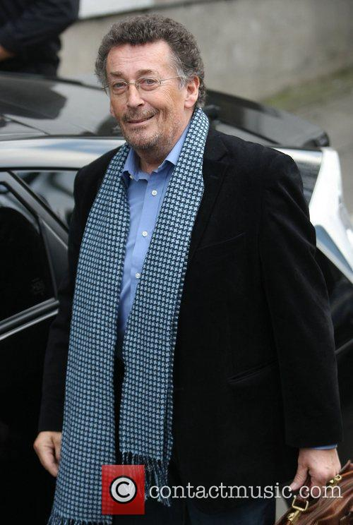 Robert Powell and Itv Studios