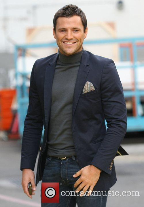 Mark Wright and Itv Studios 8