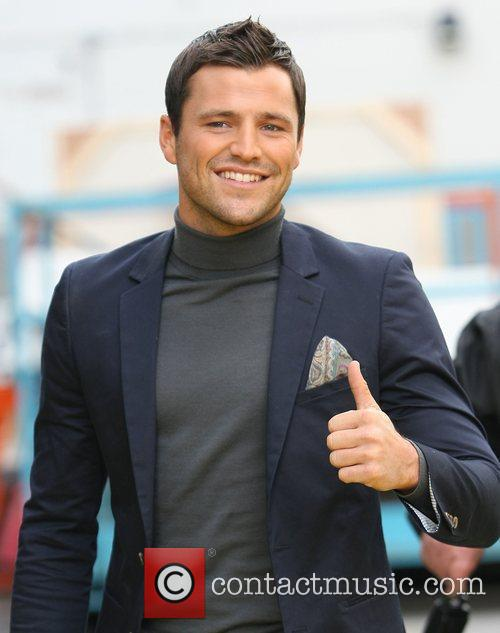 Mark Wright and Itv Studios 10