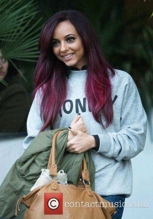 Jade Thirlwall and Little Mix 3