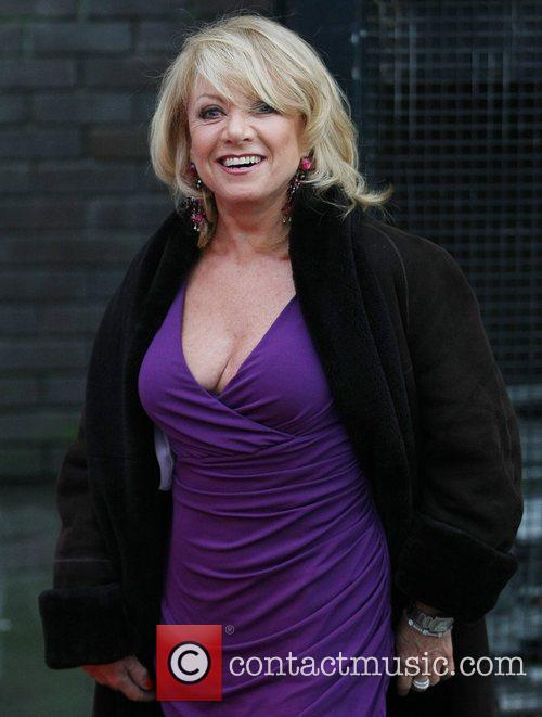 Elaine Paige and Itv Studios 5
