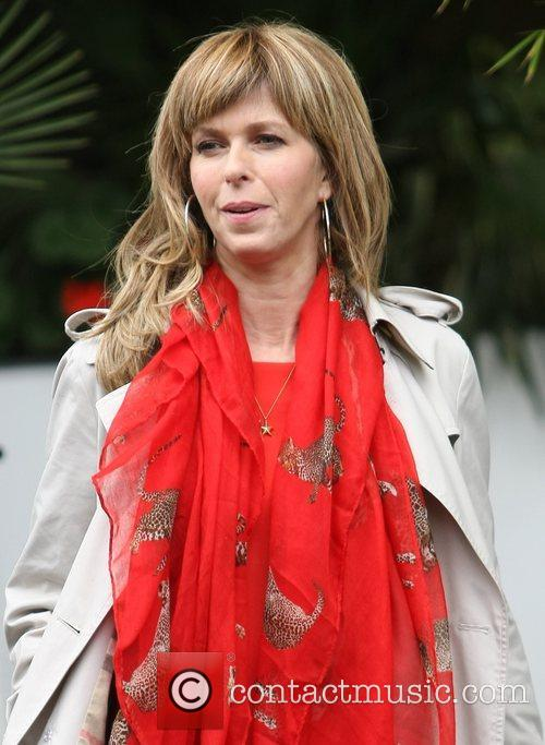 Kate Garraway and Itv Studios 3