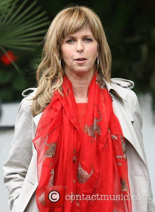 Kate Garraway and Itv Studios 2
